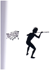 Banksy_natives_in_supermarket